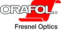 Logo ORAFOL Fresnel Optics GmbH