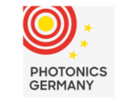 Logo Photonik Deutschland / Photonics Germany