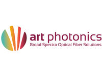 Logo art photonics GmbH